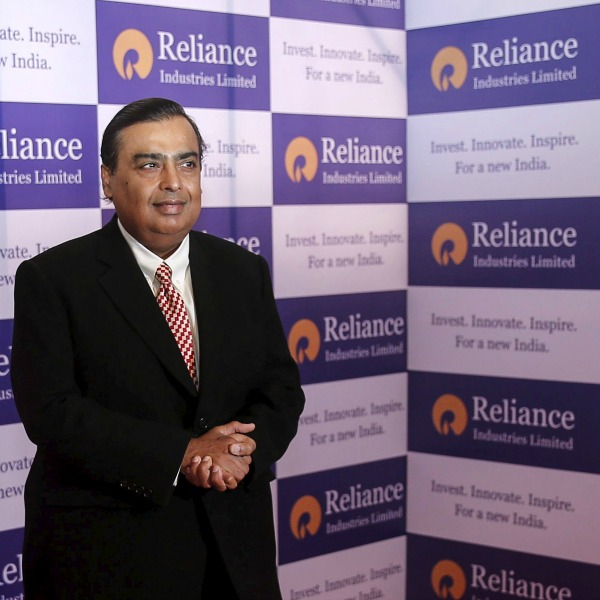 Reliance Jio Cabs could be coming with app-based taxi service