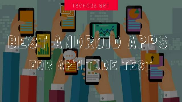 free aptitude test, free aptitude Android apps, Best Android apps for Aptitude test
