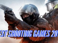 Best Shooting Games 2017