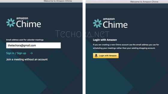 Download Amazon Chime Android, iOS, Mac, Windows
