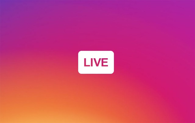 How To Use Instagram Live and Disappear Photos & Videos
