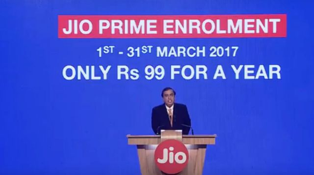 Jio 4G NEW Prime Offer, Plans, Offers, Free Caller Tune