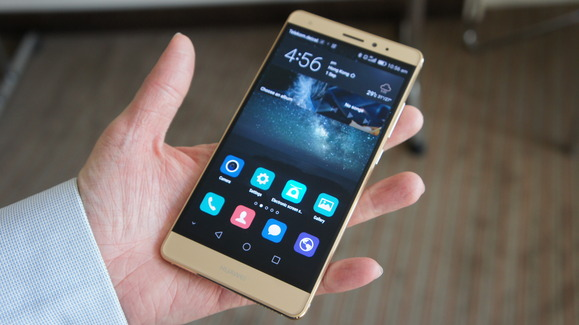 How to Download Huawei Mate S B380 Marshmallow Firmware [Europe]