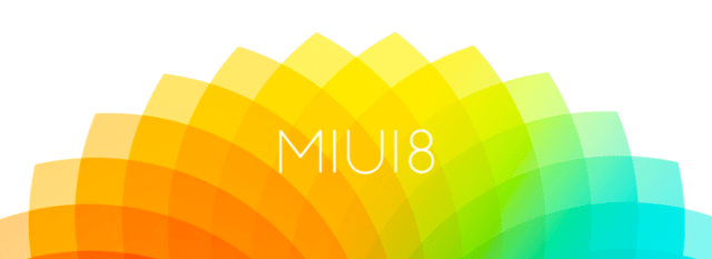 MIUI 8.2 on Yuphoria