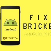 How to Fix Bricked Dead Android Phone by Flashing Stock ROMs