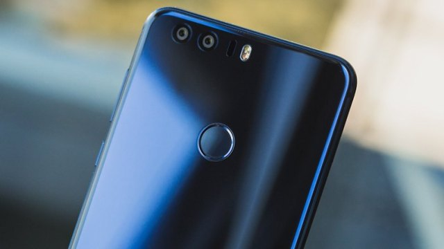How to Enhance Huawei Honor 8 Camera Using Camera Mod