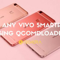 How to Flash Any Vivo Smartphone using QComDloader