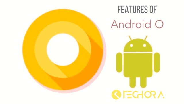 The 14 Best New Features of Android O Update