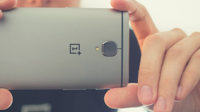 How To Enable 720p Slow Motion Recording in OnePlus 3/3T