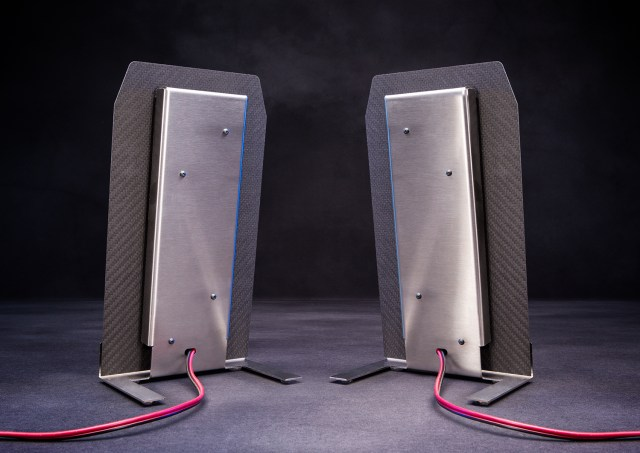 VETR Speaker Techora