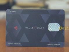 VaultCard Review