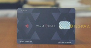 VaultCard Review