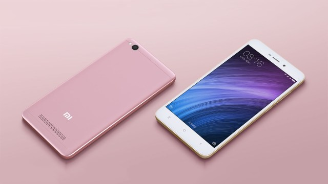 Download & Install MIUI 8.2.1.0 Global Stable ROM for Redmi 4A