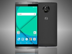 Micromax Canvas Mega 2 Plus Q426+ launched in India for Rs. 7499