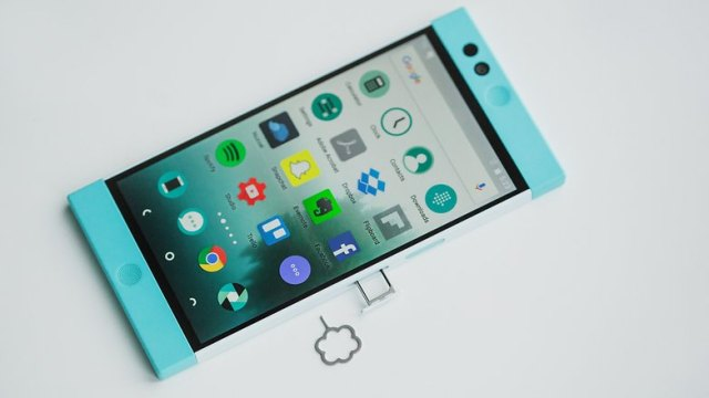 How to Install Official LineageOS 14.1 on Nextbit Robin [ether]