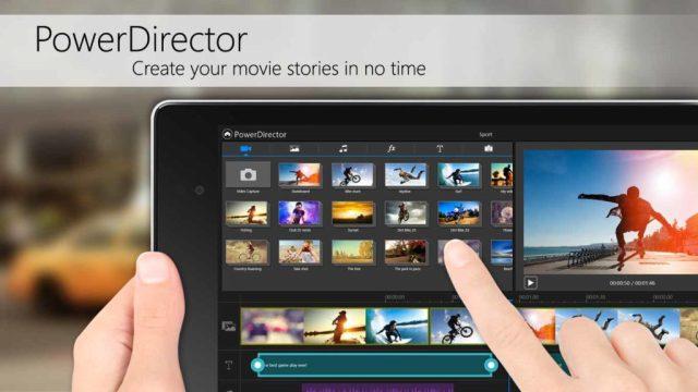 powerdirector-video-editor