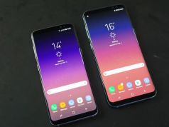 Samsung S8 and S8 Plus Review