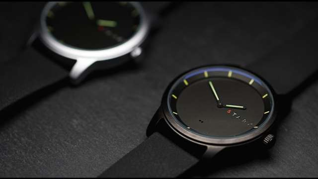 Stark Smart Watch Review: $50 Hybrid Smartwatch and Fitness Tracker