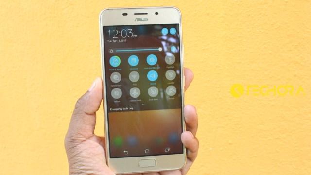 Asus Zenfone 3S Max Review Techora