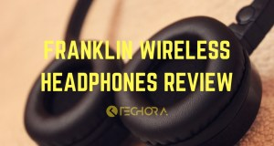 Franklin Wireless Headphones Review