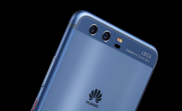 Huawei P10 B121 Nougat Firmware Update