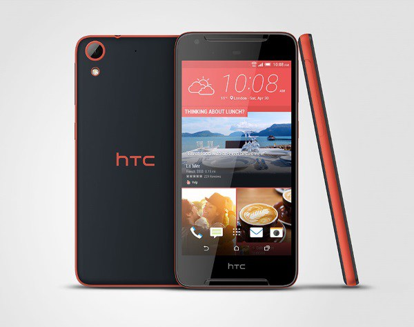 How To Root HTC Desire 628 Android Smartphone
