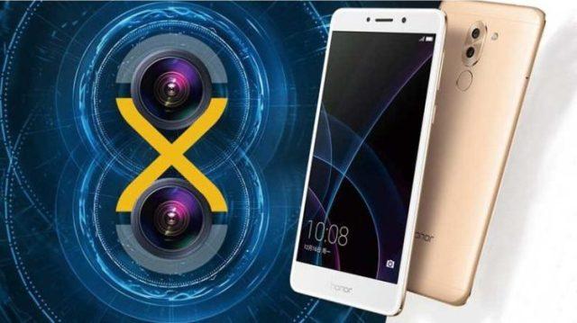 Download Huawei Honor 6X B151 Marshmallow Update [Europe]