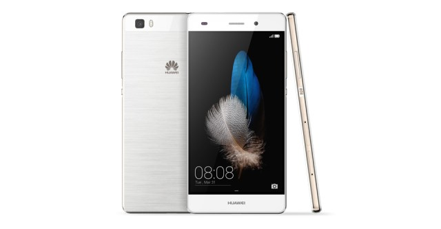 Download Huawei P8 Lite B598/B599 Marshmallow Firmware [Europe]