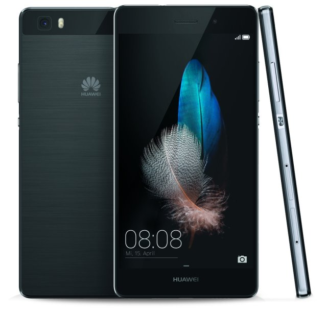 Download & Install Lineage OS 14.1 on Huawei P8 Lite
