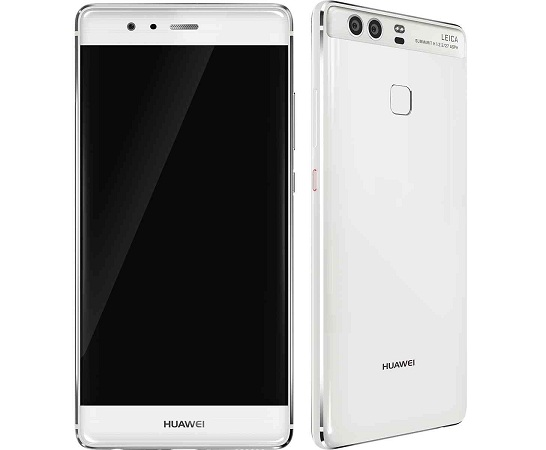 Download Huawei P9 Plus B370 Nougat Update Rom [Europe]