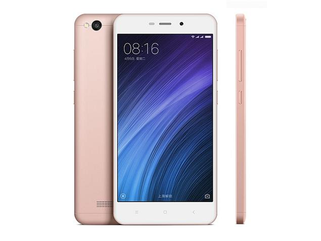 Download MIUI 8.2.6.0 Global Stable ROM for Redmi 4A