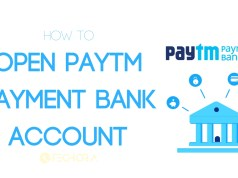 Paytm Payments Bank Launched: Here is How you can Open a Savings Account