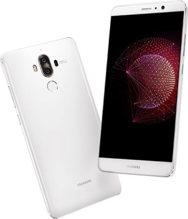 Download Huawei Mate 9 B190 Nougat Update [USA]