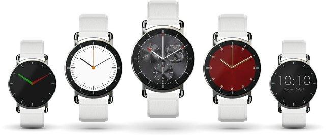 Haikara Smartwatch 1