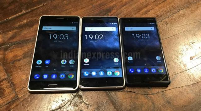 Nokia Phones India launch in first week of June