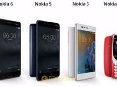 Nokia Phones India launch in first week of June