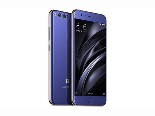 Download MIUI 8.2.17.0 China Stable ROM for Xiaomi Mi 6
