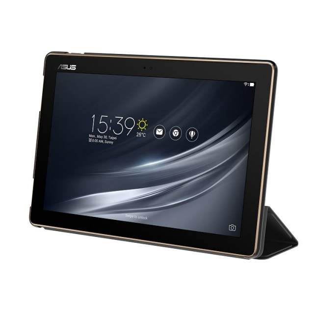 ASUS Announced ZenPad 10 (Z301ML/MFL) at Computex