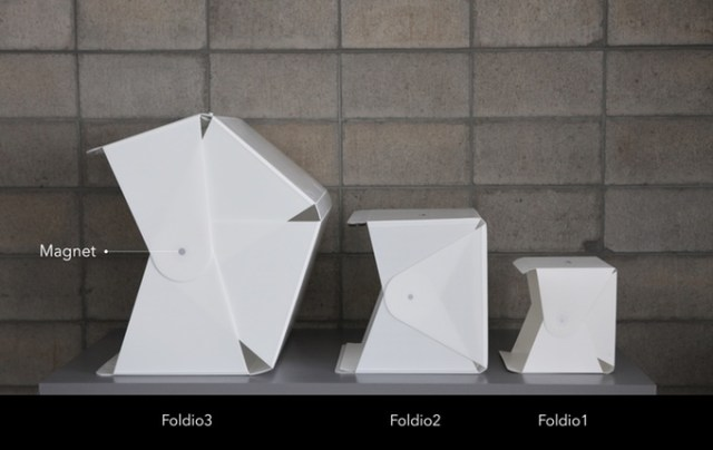 Foldio 3 Portable Photo Studio