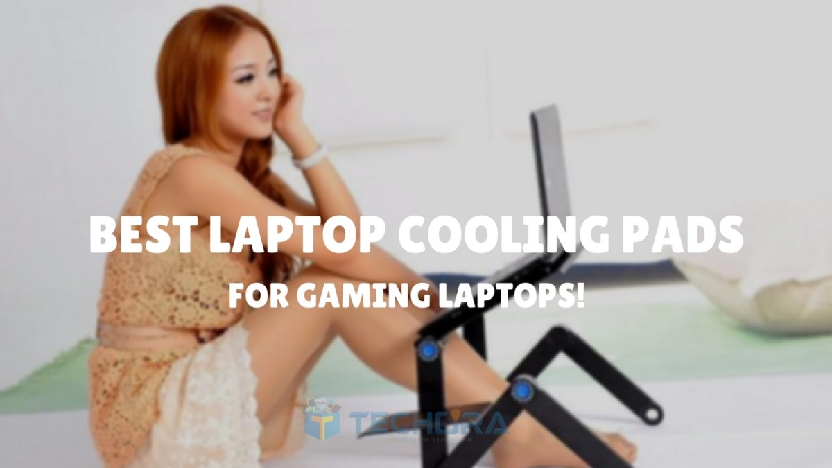 The 10 Best Laptop Cooling Pads for Gaming Laptops!