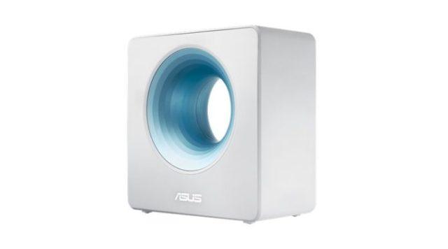 Asus Blue Cave Router