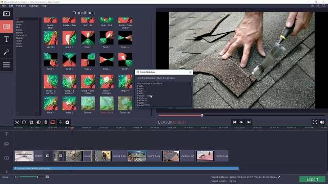 How to Create Perfect Slideshows With Movavi Slideshow Maker