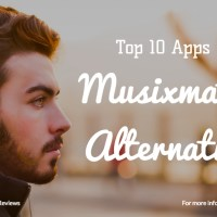 Musixmatch Alternatives: 10 Apps like Musixmatch for Android, iOS, Windows