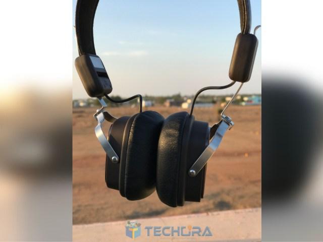 Bellboy Smart Bluetooth Headphones Review