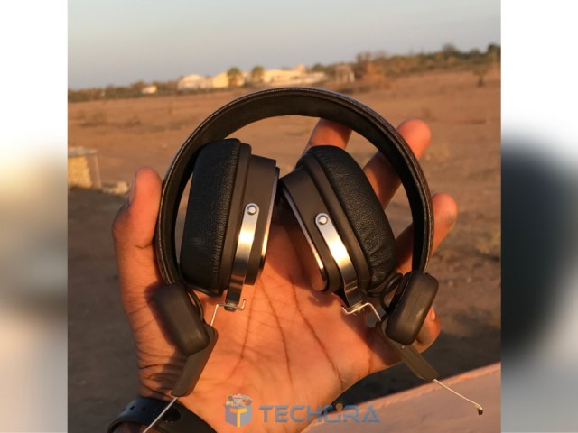 Bellboy Smart Bluetooth Headphones Review 6