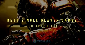 15 Best Single Player Games for Xbox and PS4