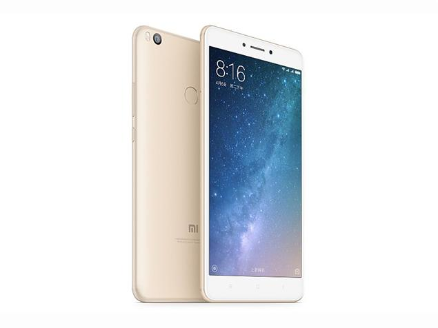 Download MIUI 8.5.4.0 Global Stable ROM for Mi Max 2