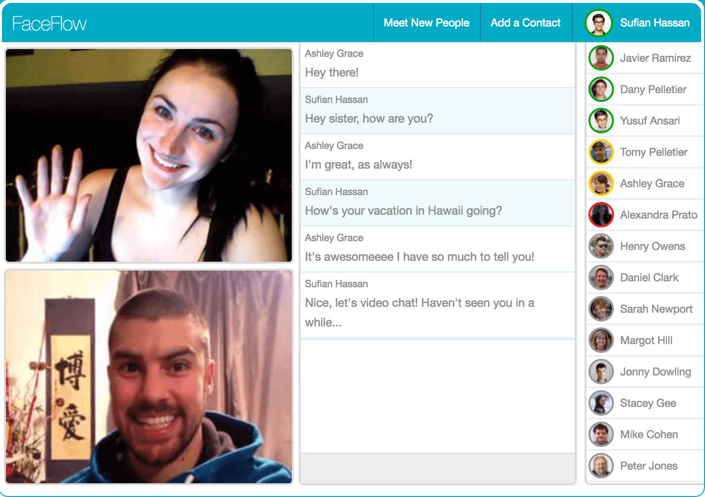 alternative chat gay
