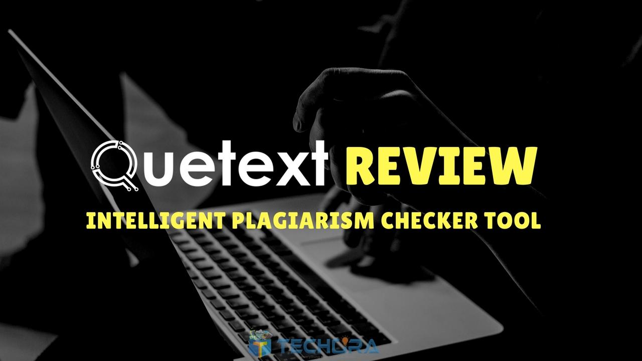 plagiarism checker reviews