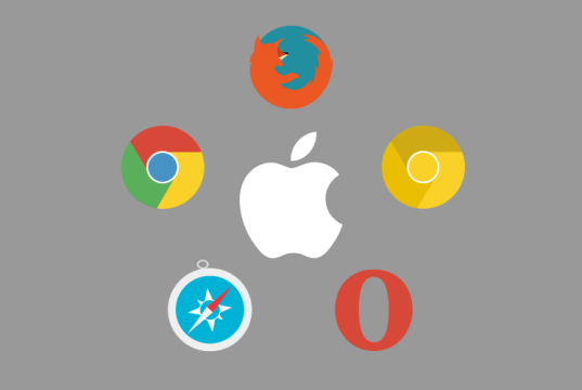 Best browsers for MAC